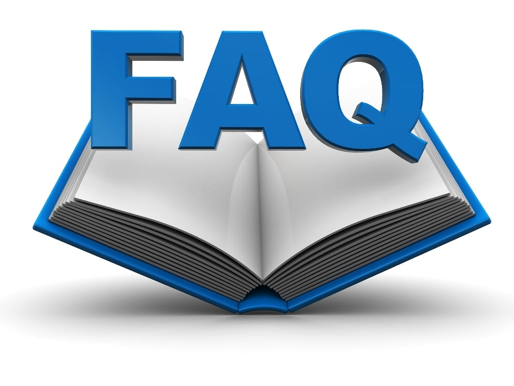 Frequently Asked Questions About Social Security Disability Benefits