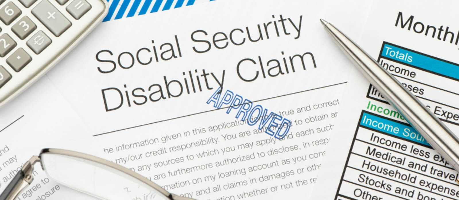 Social Security Disability and Supplemental Security Income